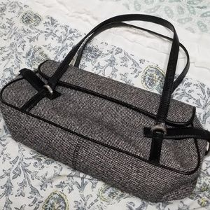 Ann Taylor clutch purse